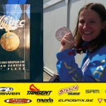 Euro League #1 Team / Bronze Medal for Aneta Hladikova at European Games in Baku